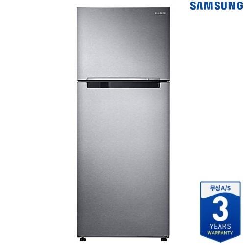 [삼성전자] 냉장고 437L (RT43K6035SL) Natural 실버