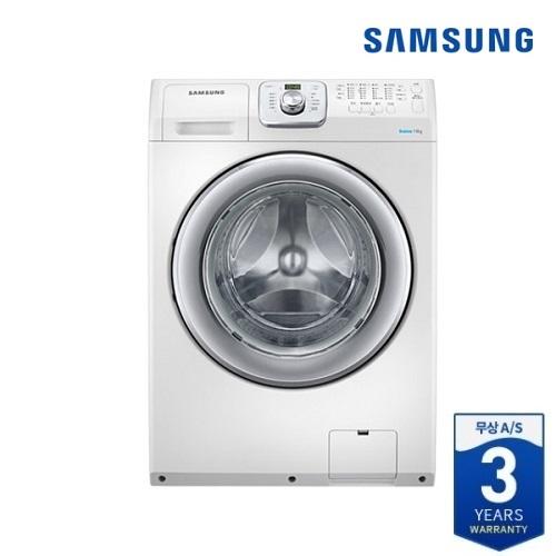 [삼성전자] 버블드럼세탁기 14kg (WF14F5K3AVW1)