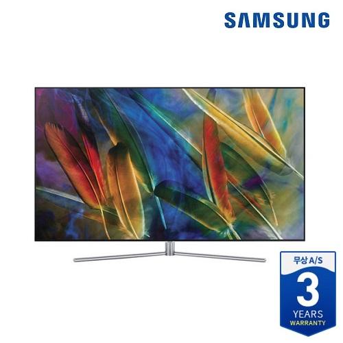 [삼성전자] QLED TV (QN49Q7FAMFXKR)