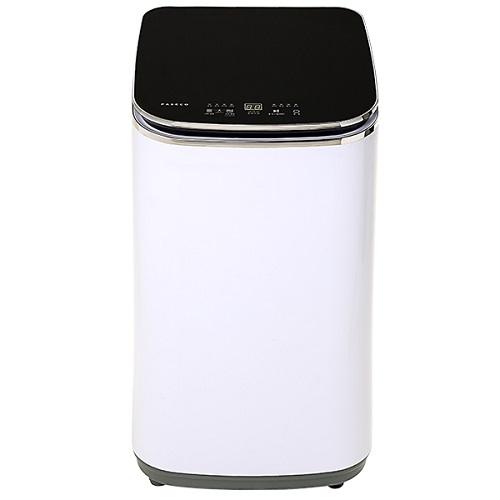 [파세코] 미니클린 2.8kg 터치식 소형 세탁기 (PCW-MTB703WB)