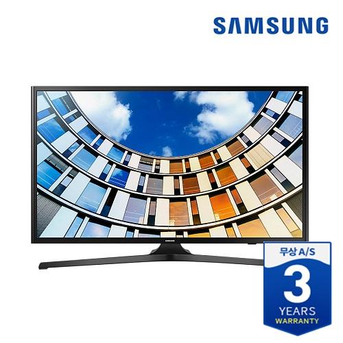 [삼성전자] 49형 LED TV (UN49M5200AFXKR)