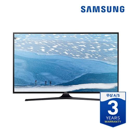 [삼성전자] UHD TV 55인치 (UN55KU6250FXKR)
