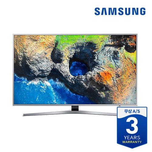 [삼성전자] 55형 17년 UHD TV (UN55MU7000FXKR) / 스마트TV