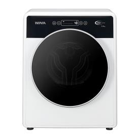 [대유 위니아] 미니 드럼 세탁기 3kg (WMF03BS5B)