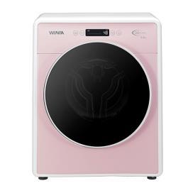 [대유 위니아] 미니 드럼 세탁기 3kg (WMF03BS5P)